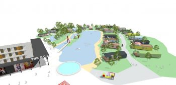 Plans revealed for £57m mixed-use development in Cleethorpes