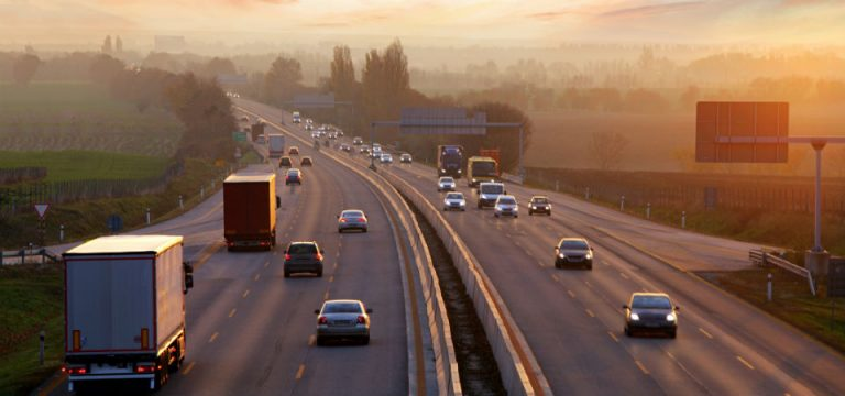 Loughborough University in £1m project to prepare motorways for self-driving vehicles