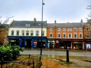 Developers commit to Derby with plans to convert listed buildings