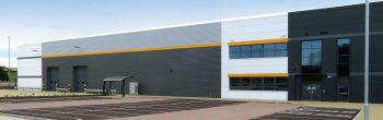 Capital Cooling to move all warehouse and logistical capabilities to Northants