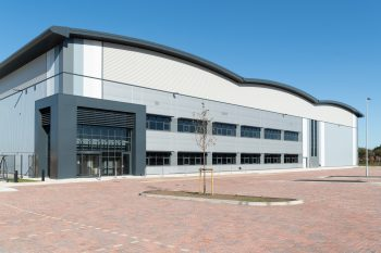 Pet food brand secures 150,000 sq ft distribution and manufacturing hub