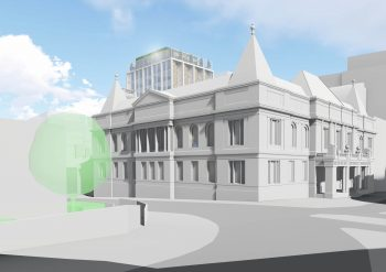 Multi-million-pound Nottingham Guildhall development gets green light