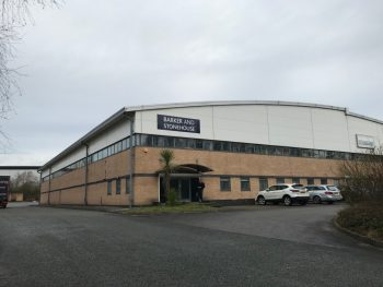 Plastics distributor snaps up Sherward Park warehouse