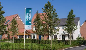 New homes set for Clay Cross