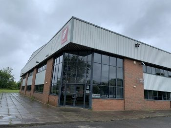 Sale at well-established Notts industrial park a 'win-win'
