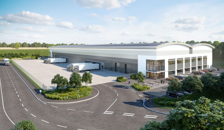 Green light for upgrade to industrial development as Northampton set for jobs boost