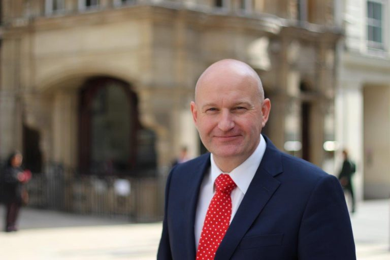 PLC's infrastructure head moves to Nottingham firm planning for growth