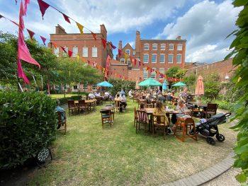 Bar and restaurant operator secures seventh Nottingham venue