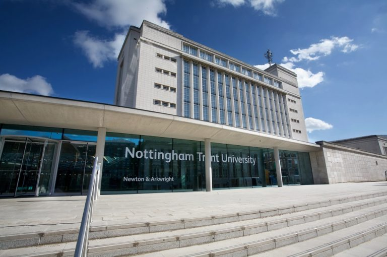 NTU to deliver Data Science Degree Apprenticeships for Santander