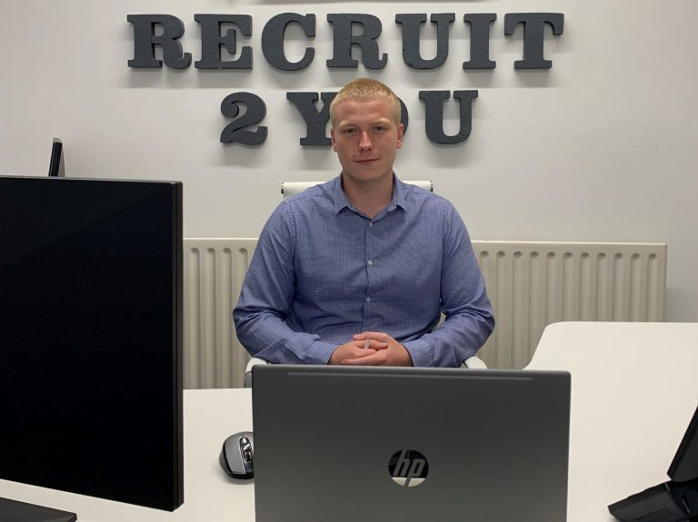 Recruit 2 You goes for growth with new hires
