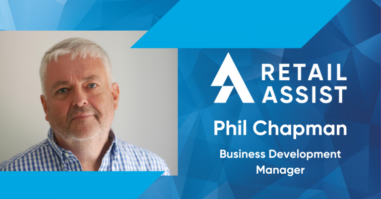 Retail solutions expert joins Retail Assist