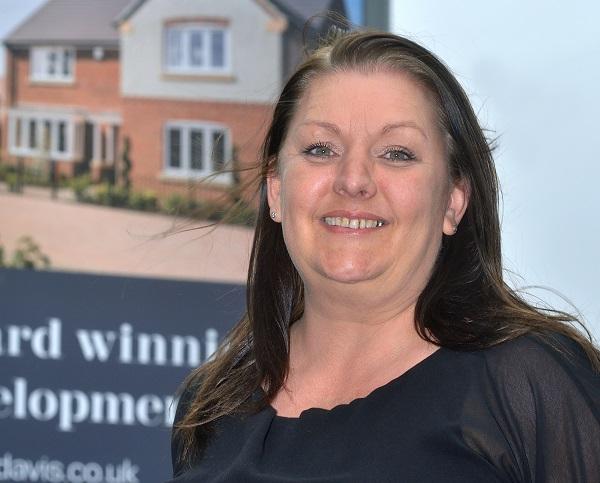 New head of customer service for William Davis Homes