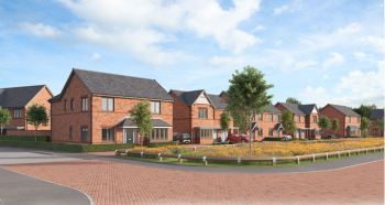 Work starts on new homes at £60m development in Ruddington