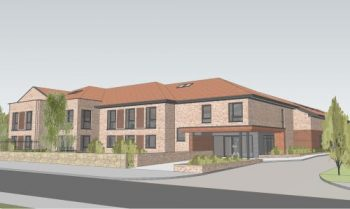 Care home plans submitted for former Nottinghamshire pub
