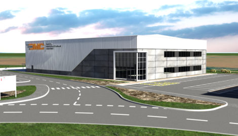Digital manufacturing facility to be created at Silverstone Park