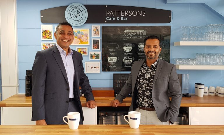 New Director joins growing team at Pattersons Commercial Law
