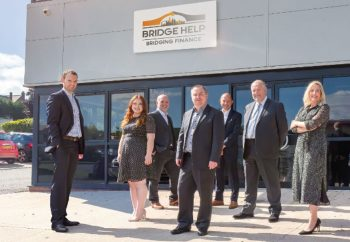 Bridge Help secures new Chesterfield offices