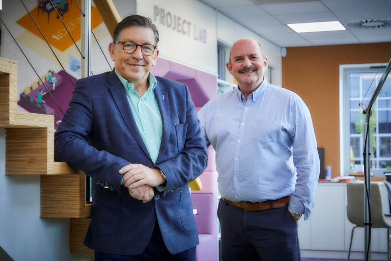 Workplace consultancy on search for four new appointments as growth continues