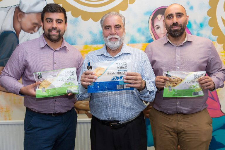 Nottingham bakery business expands into retail sector