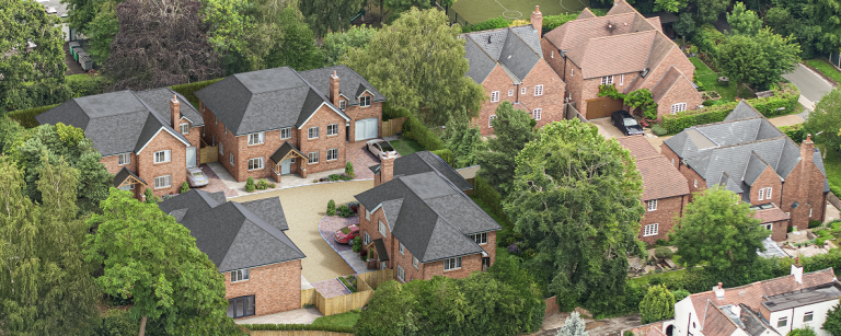 Works commence onsite at new Beeston residential scheme