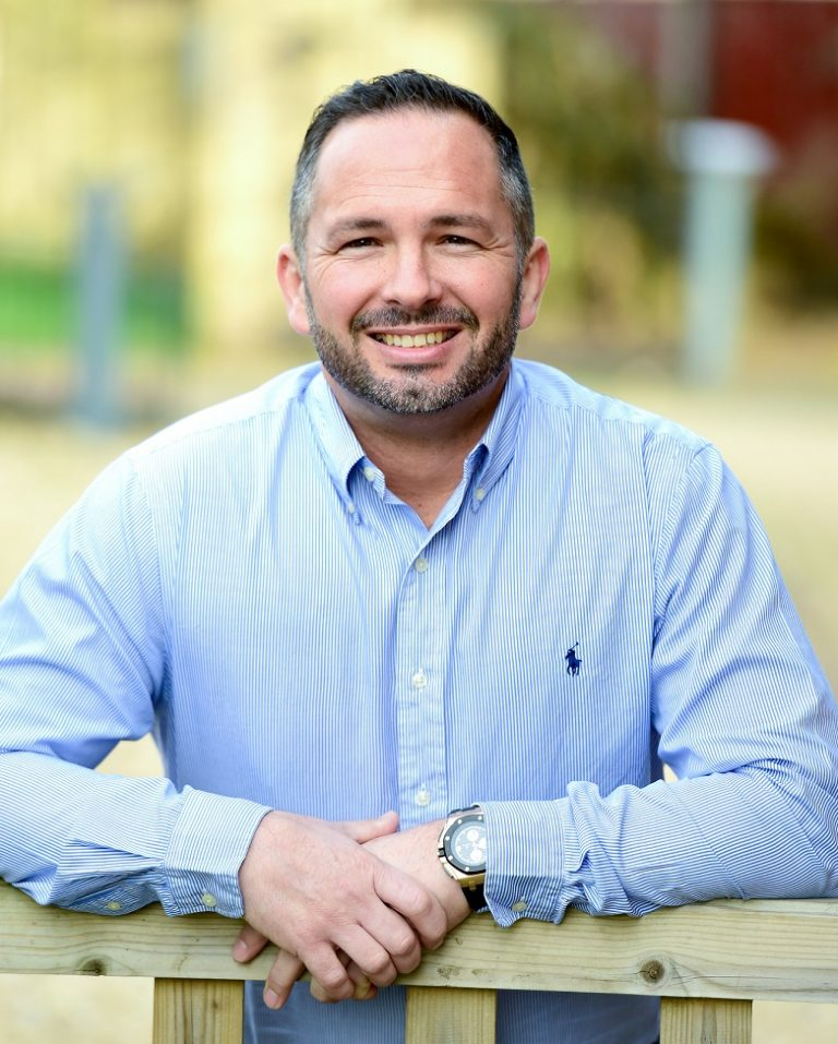 Time Out: Spencer Coffin, director of Procure Direct