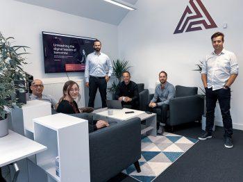 Digital training provider sets up home at Sadler Bridge Studios