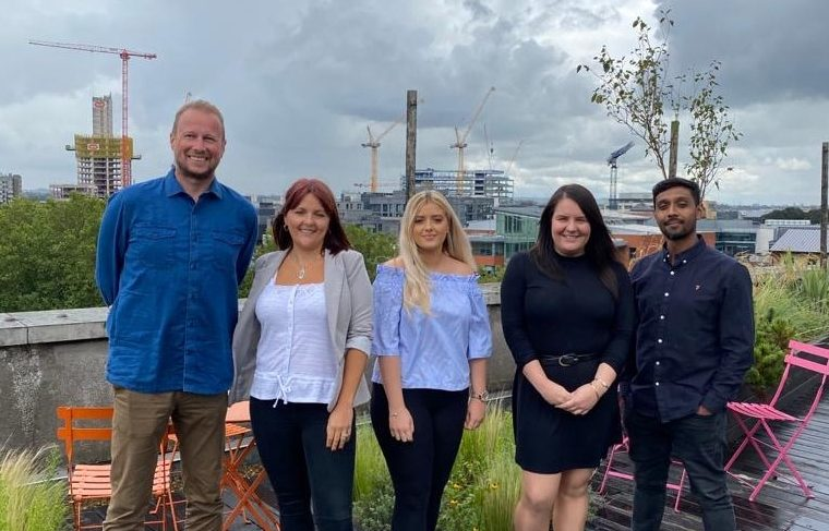 Thorn Baker Construction launches specialist offsite construction team