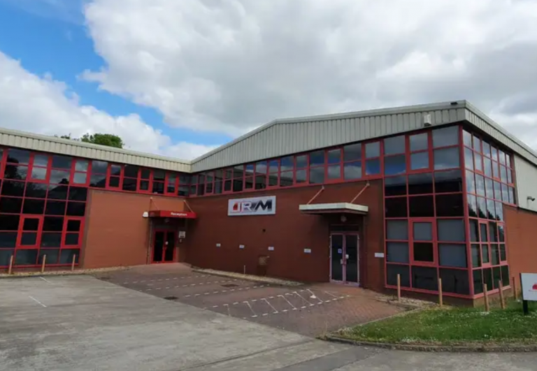 Advanced engineering and manufacturing Centre of Excellence to be built in Daventry