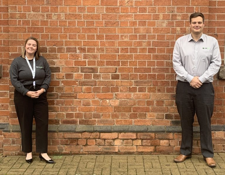 ICT company uses kick starter programme to employ apprentices