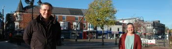 £1.5m boost for Kirkby and Sutton town centres