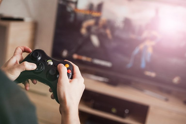 Flourishing gaming sector becomes major pandemic employer