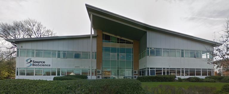 Fivefold increase in EBITDA for Nottingham lab firm