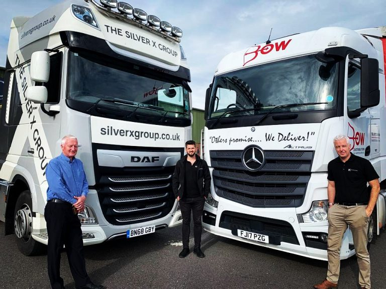 Alfreton logistics company acquires neighbouring counterpart