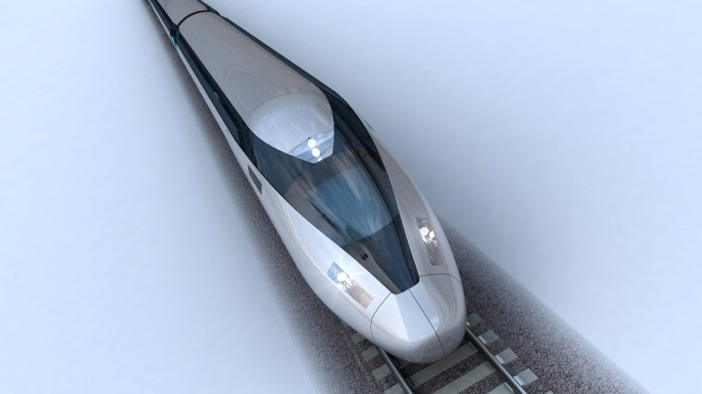 Who stands to benefit from HS2?