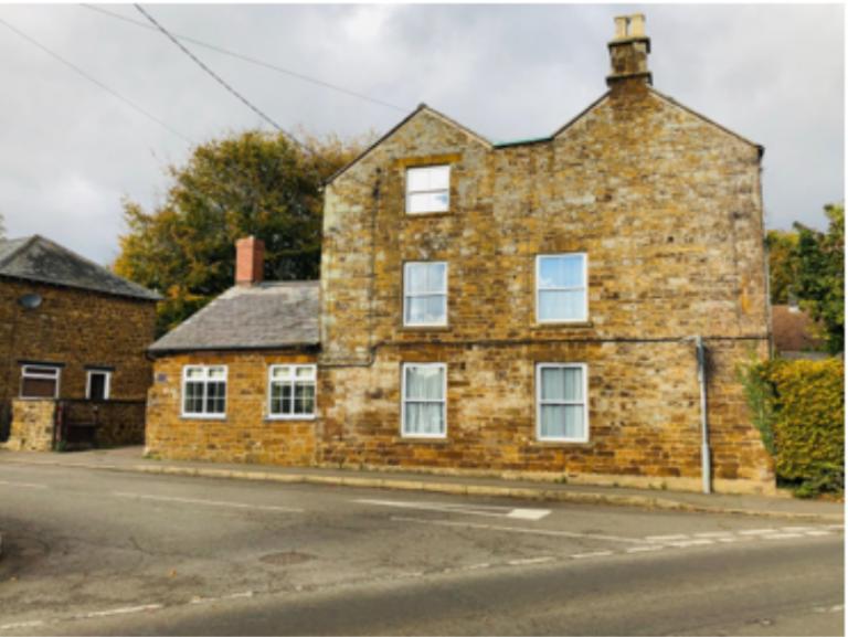 Northamptonshire care home renovation to create local jobs