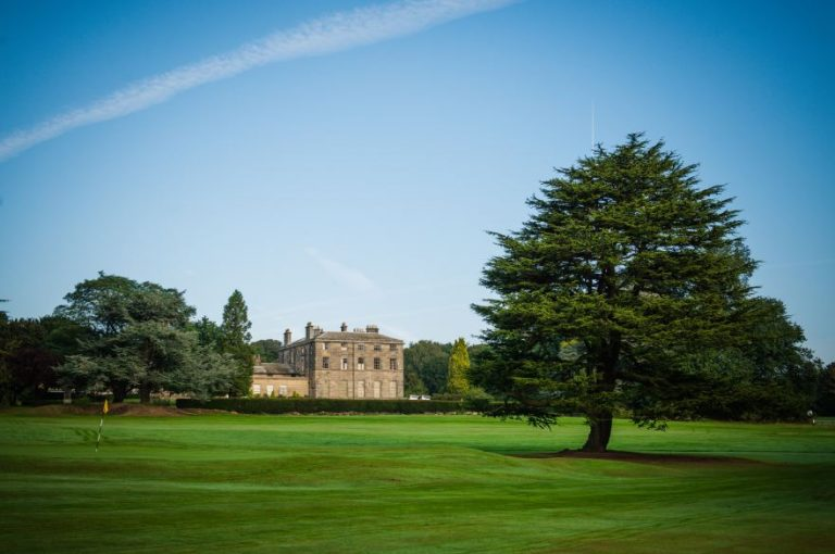 Future of Allestree Park Golf Course decided as sale of historic hall moves closer