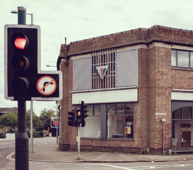 """New arts venue to become an """"incubator for creative talent"""" in Nottingham"""