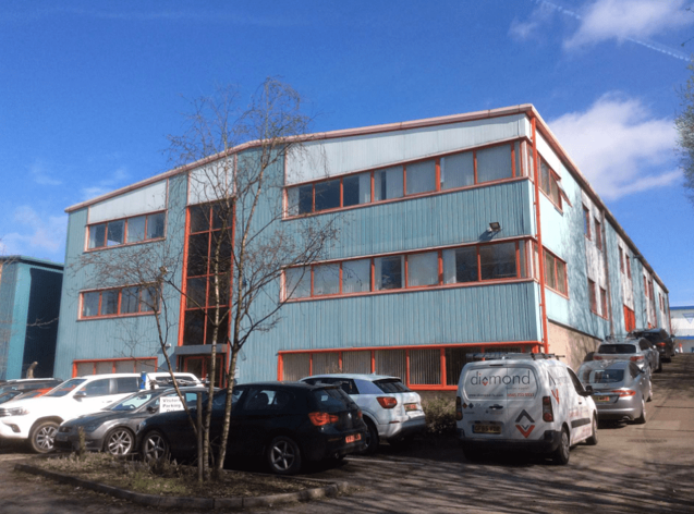 Creative agency moves to 12,000 sq ft Huthwaite HQ