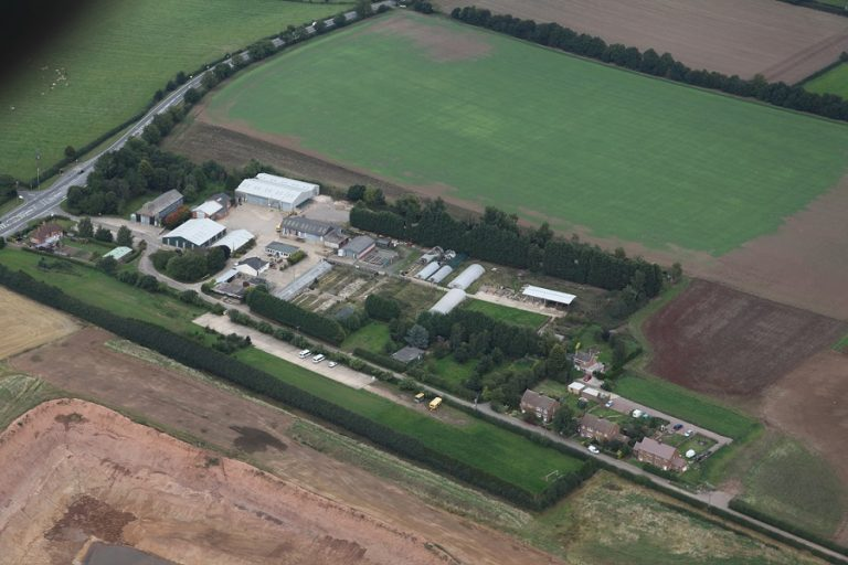 Spinney Campus sold to homebuilder