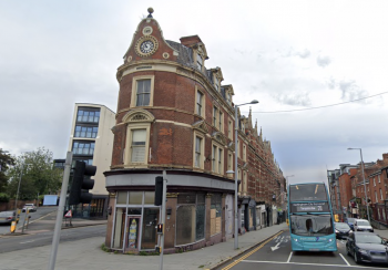 Plans submitted to transform Grade II listed buildings into student accommodation