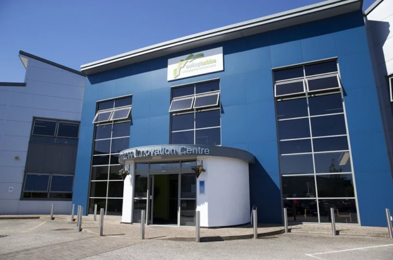 Worksop's Turbine Centre to host new Digital Innovation Centre