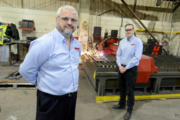 Multi-million pound orders see engineering firm embark on recruitment drive