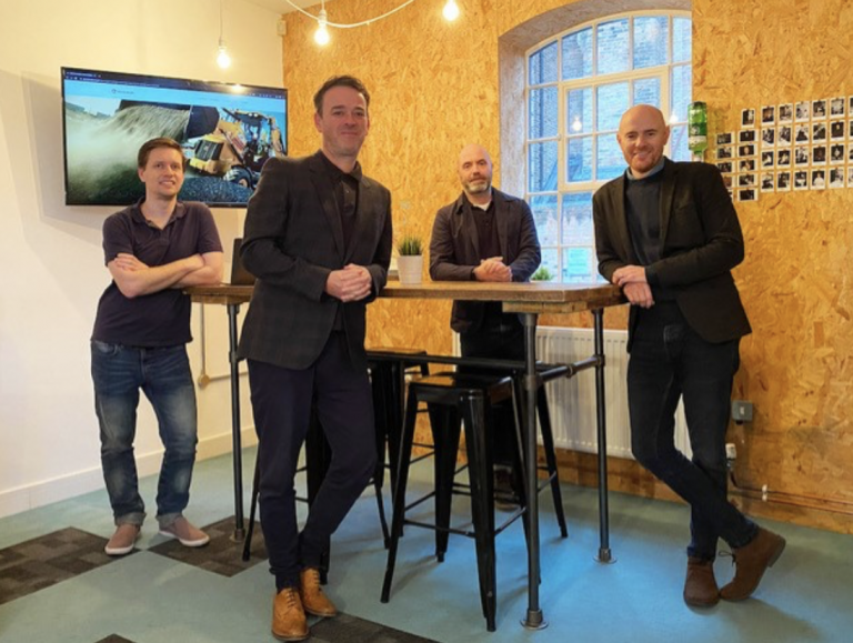 Nottingham digital product agency makes 12 appointments