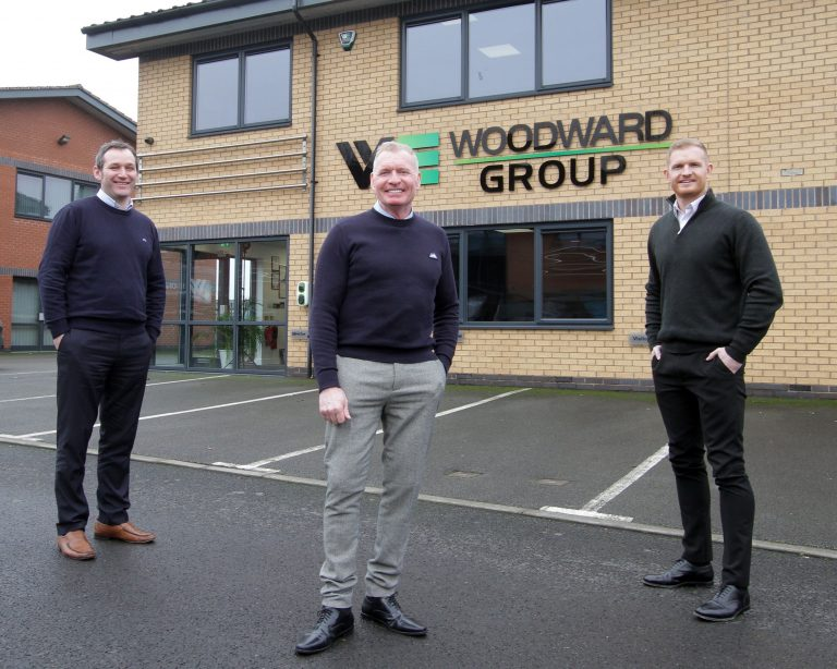 Woodward Group seals new merger deal to enhance service offering