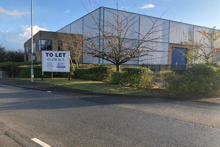 Leicester engineering company expands with new warehouse facility