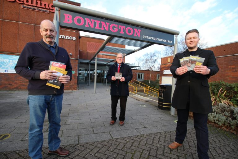 Nottinghamshire venue receives independent cinema grant