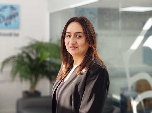 Practice made perfect as Sahota joins Pattersons Commercial Law