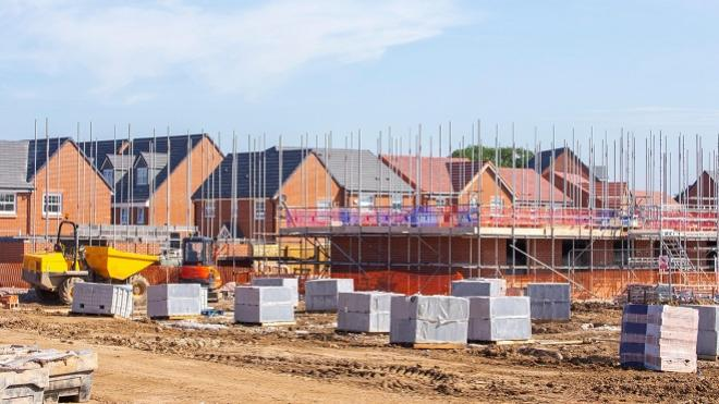 Leicestershire County Council secures £17m of housing developer cash