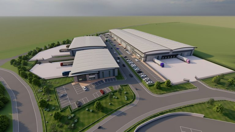 New Northants business park to support high-performance engineering and motorsport sector