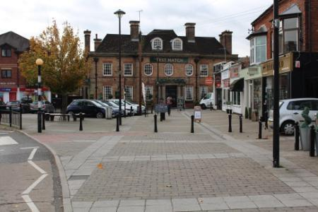 Rushcliffe distributes 100% of COVID-19 business grants, bucking national trend